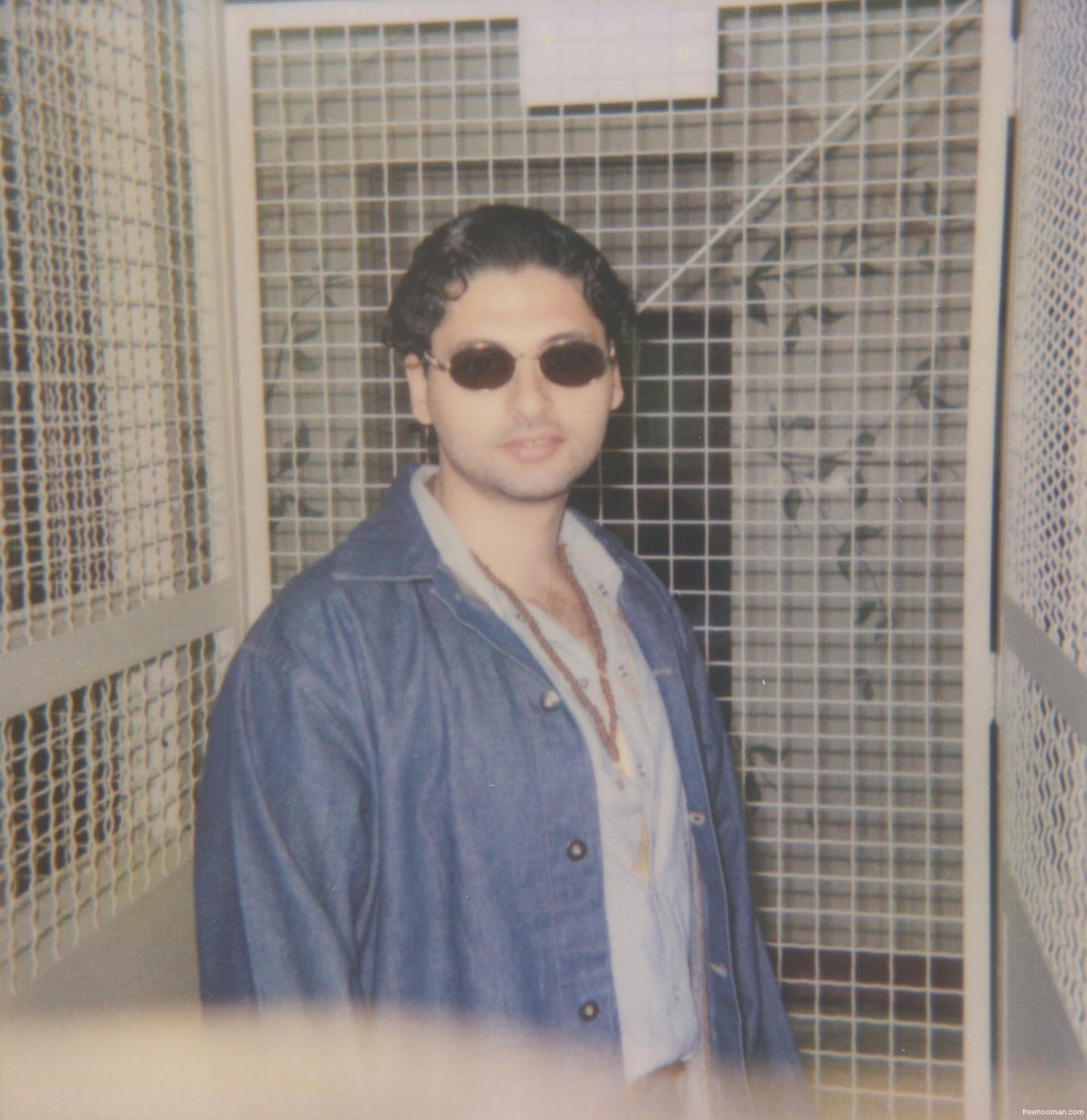 Friday Mar 23, 2001 - جمعه ۳ فروردین ١۳۸٠