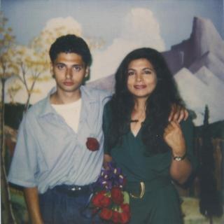 Sunday May 28, 1995 -یکشنبه ۷ خرداد ١۳۷۴ اولین روز تولد هومن جون در زندان سَنکوئِنتین سَنفرانسیسکو