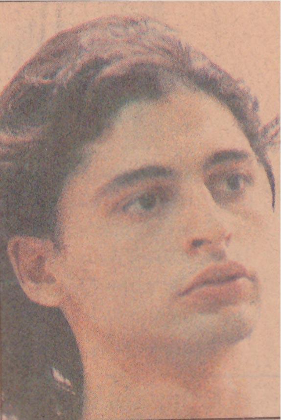 Pre-Trial Heraing, 1994